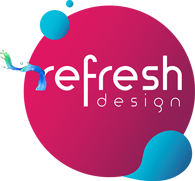 Logo RefreshDesign